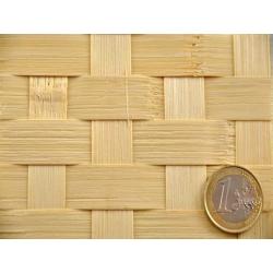 Bamboo splint 15 mm right webbing