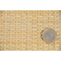 Tissage Canne Rotin 3x3mm Plein