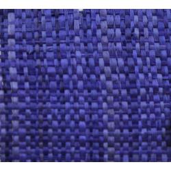 Méchanic Raffia Rabane  Purple Langarana