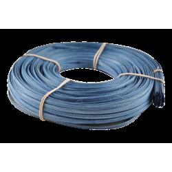 Blue flat oval core
