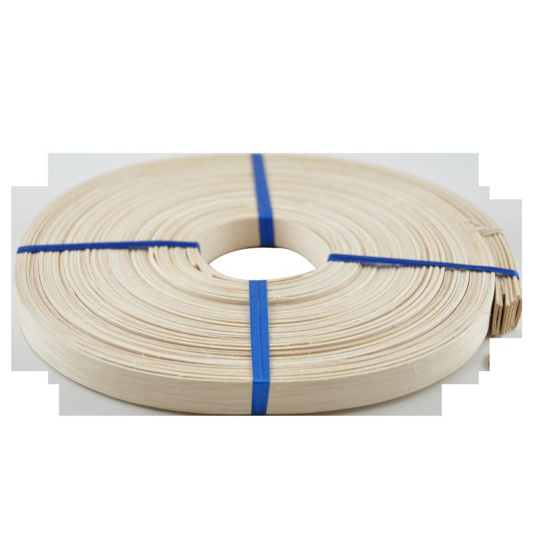 Flat flat rattan core