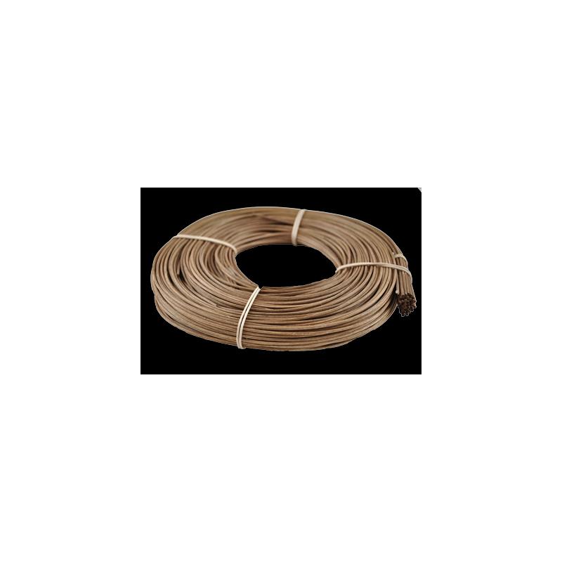 Brown rattan core