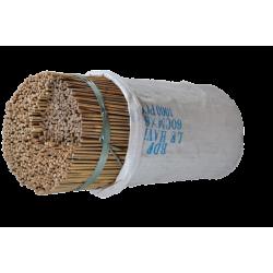 Tuteur en Bambou Naturel 60cm