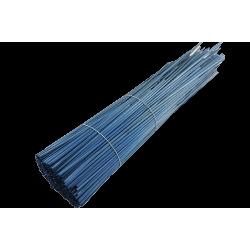 Paille de Seigle Bleue