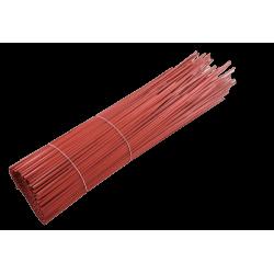 Paille de Seigle Rouge