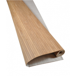 Right Bamboo Smoked 1.6cm Lath Weaving