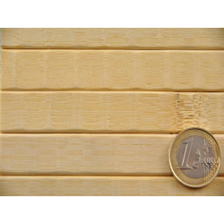 """Right Bamboo  Lath Weaving 1.6cm """"Wave"""""""